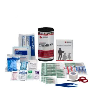 American Red Cross Deluxe Personal First Aid Kit