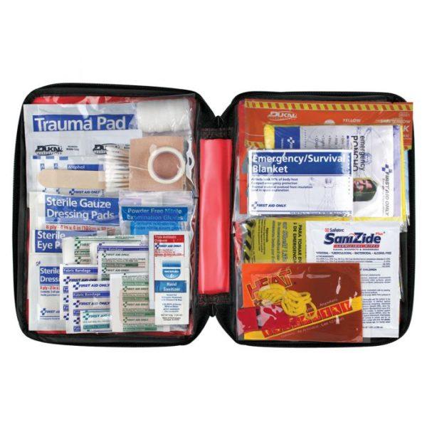 American Red Cross Emergency Preparedness Plus First Aid